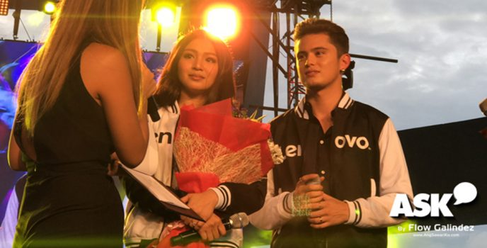 Lenovo welcomes James Reid and Nadine Lustre as latest celebrity endorsers