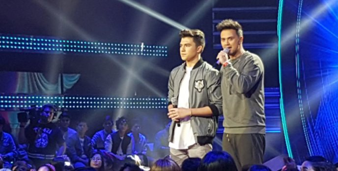 Markus Paterson ends his Pinoy Boyband Superstar journey