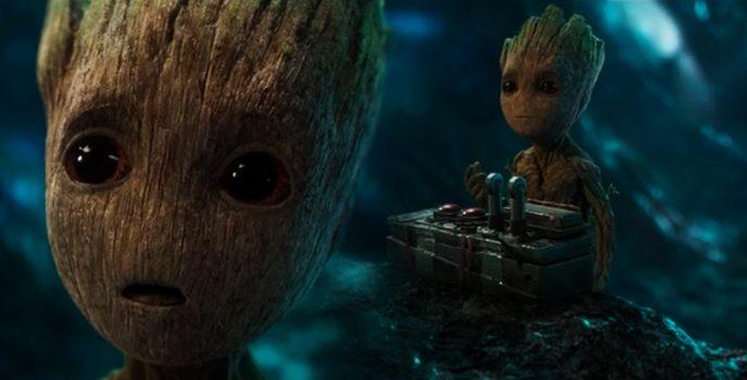 "WATCH: ""Guardians of the Galaxy Vol. 2"" Teaser Trailer"