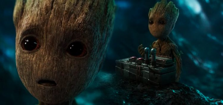 "WATCH: ""Guardians of the Galaxy Vol. 2"" Teaser Trailer"