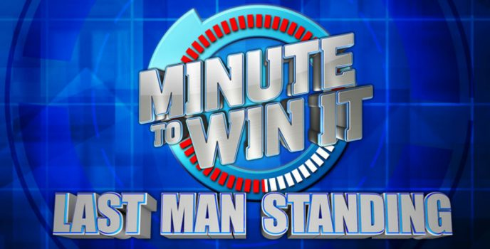 """10 """"Minute To Win It"""" Challenges that will make your Christmas Parties more fun and exciting"""