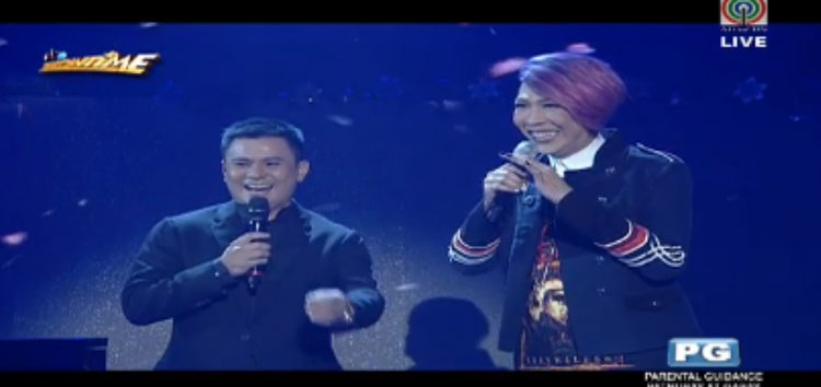 BREAKING NEWS: Singer Songwriter Ogie Alcasid joins Tawag ng Tanghalan