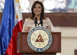 Vice President Leni Robredo quits housing department