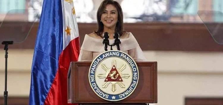 Vice President Leni Robredo quits housing department