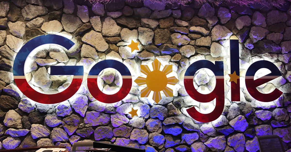 Google highlights Philippine destinations, icons, and hugot