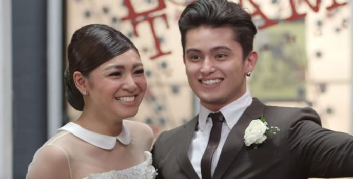 """5 things newlyweds can learn from Iris and Basti of """"Til I Met You"""""""