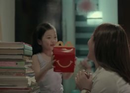 WATCH: Celebrate the unconditional love of parents to their children in the latest McDo TVC