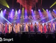 Watch the live streaming of the 65th Miss Universe Finals and Coronation via SMART Life!