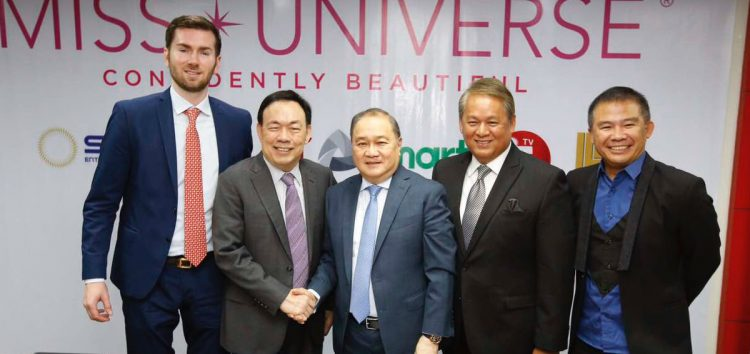 PLDT, Smart, and Solar converge to bring the ultimate Miss Universe experience to more Filipinos
