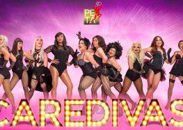 CAREDIVAS are back on the PETA Theater Stage