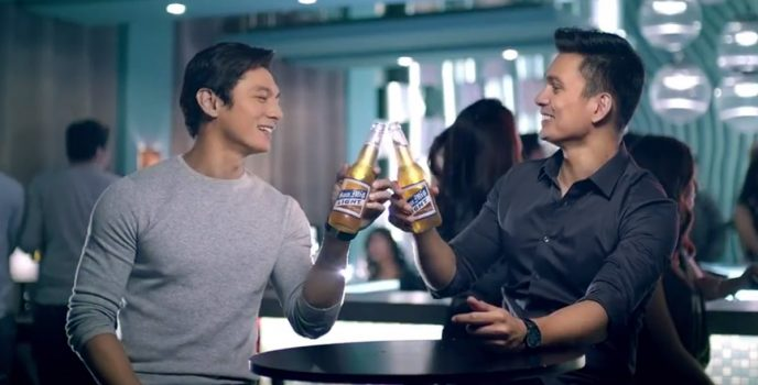 Joseph Marco, Tom Rodriguez give tips on how to tell if a girl likes you