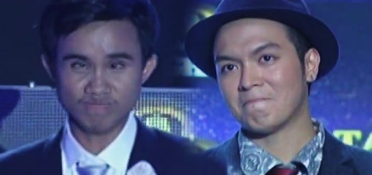 Resbakers Sam and Carl Malone to Tawag ng Tanghalan Grand Finals