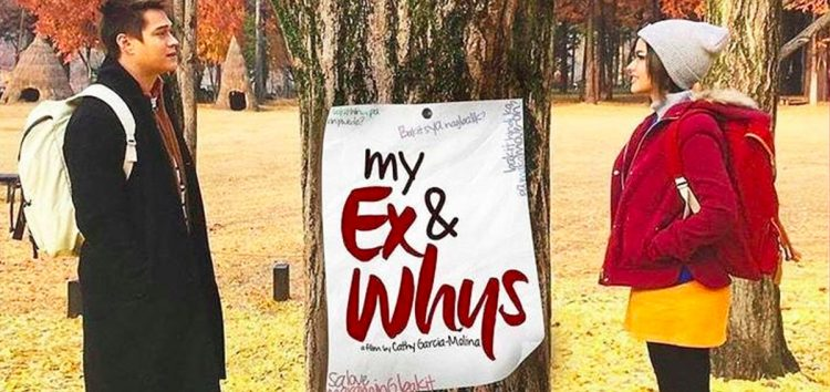 "Filipino film ""My Ex and Whys"" hits US $5M in simultaneous worldwide release"