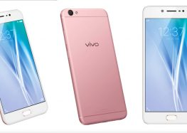 Capture that perfect selfie with Vivo V5 Plus' 20MP front camera