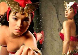 ABS-CBN, Star Cinema confirm not to pursue Darna Movie with Angel Locsin