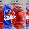 UST's Artistang Artlets presents BOMBA (Yes, it