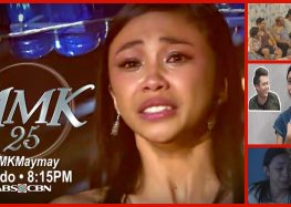 Discover Maymay Entrata's journey before Pinoy Big Brother on Maalaala Mo Kaya