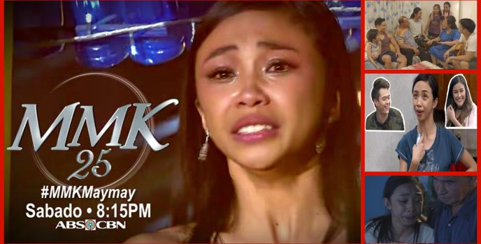 Discover Maymay Entrata's journey before Pinoy Big Brother on Maalaala Mo Kaya