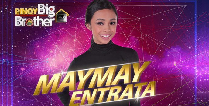 Maymay Entrata emerges as Pinoy Big Brother Lucky Season 7 Big Winner
