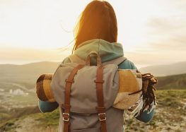 Seven Amazing Reasons to Travel Solo