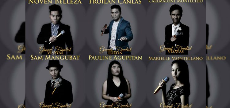 Who will be the first Tawag ng Tanghalan Grand Champion?