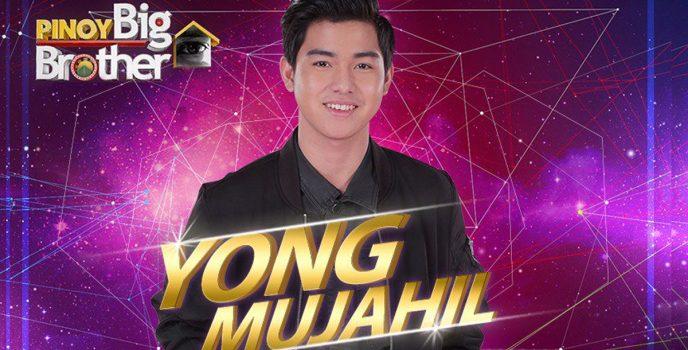 Yong Mujahil – Pinoy Big Brother Lucky Season 7 3rd Big Placer
