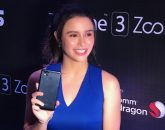 "Asus Philippines welcomes Yassi Pressman in ""Zenvolution"" family"