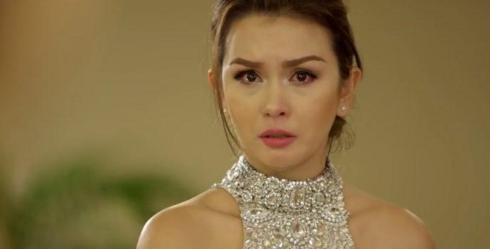 "Beauty Gonzalez is back with ""Pusong Ligaw"""