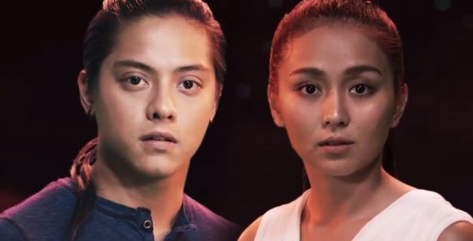 Kathryn Bernardo and Daniel Padilla, enemies in La Luna Sangre?