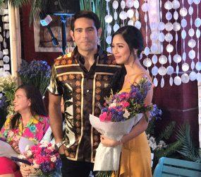 "Kim Chiu on working with Gerald Anderson: ""Natuto na kami at mas naging professional"""