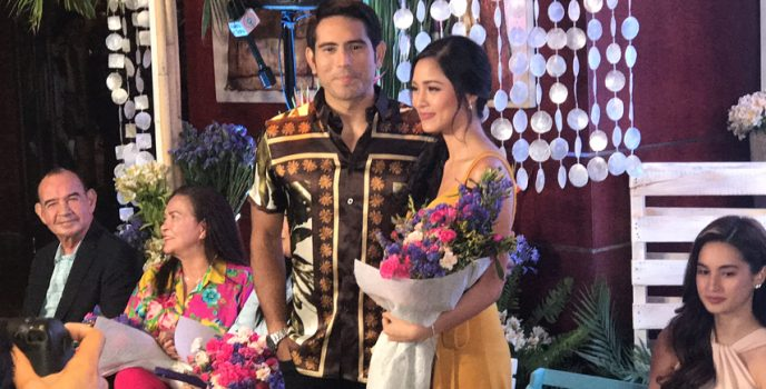 "Kim Chiu on working with Gerald Anderson: ""Natuto na kami at mas naging professional"""