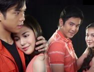 ABS-CBN unveils Elmo-Janella-Joshua love triangle in Kung Kailangan Mo Ako