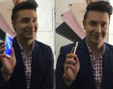"""Are we going to expect live """"make-up transformation"""" from Paolo Ballesteros?"""