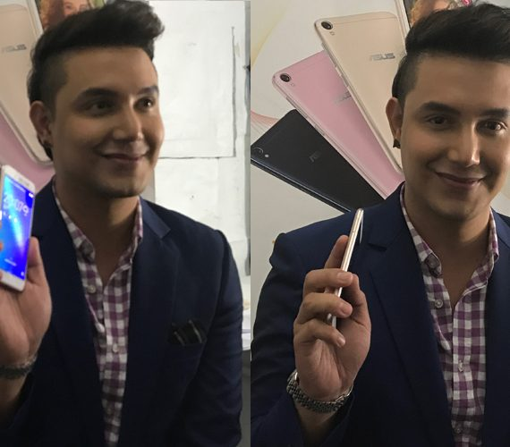 "Are we going to expect live ""make-up transformation"" from Paolo Ballesteros?"