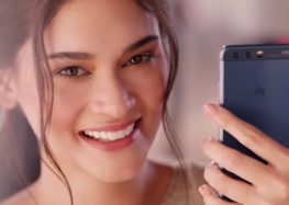 Miss Universe 2015 Pia Wurtzbach is the new face of Huawei Philippines