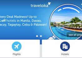 Weekend getaway is just an App away with Traveloka