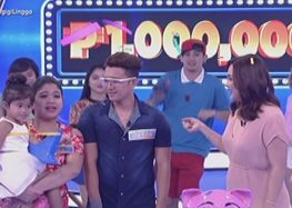 Melai and Jason win Php 1 Million on Bet On Your Baby Season 3