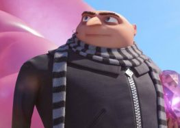 Despicable Me 3 trailer unveiled!