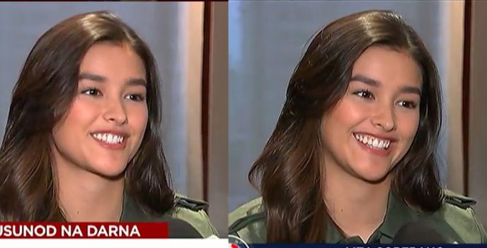 Liza Soberano is the new Darna!