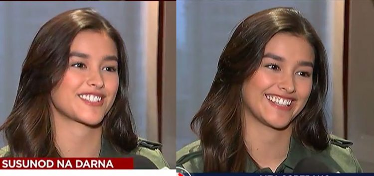 Liza Soberano is the new Darna!