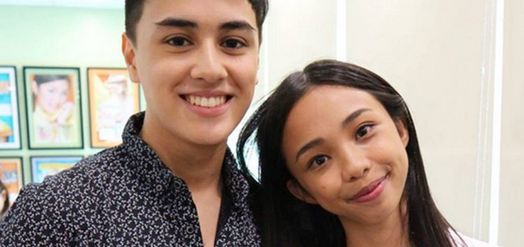 MayWard to work with Kisses and Marco on their first Star Cinema big screen project #LovingInTandem