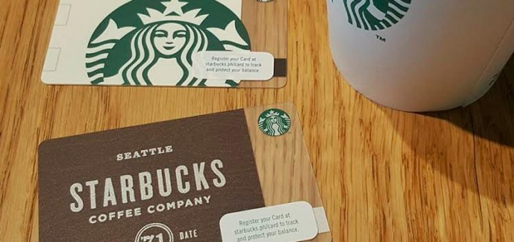 A special summer treat awaits for starbucks cardholders this may a special summer treat awaits for starbucks cardholders this may colourmoves