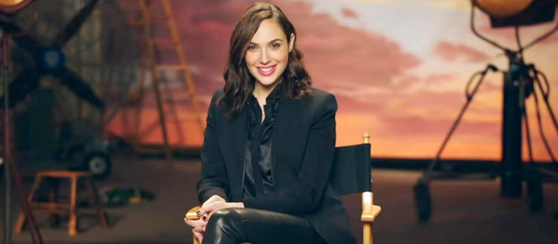 Gal Gadot invites Filipino supporters to watch Wonder Woman