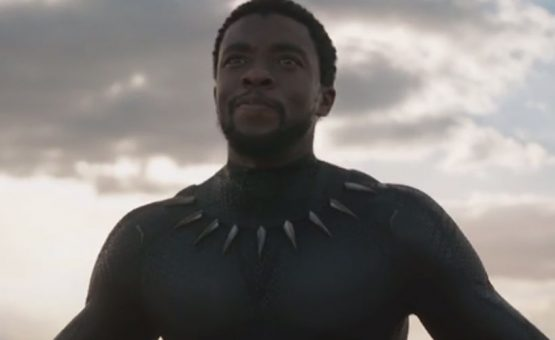 Marvel Studios unveils Black Panther's teaser trailer and poster