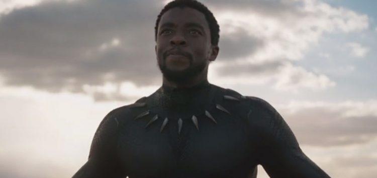 Marvel Studios unveils Black Panther's teaser trailer and poster