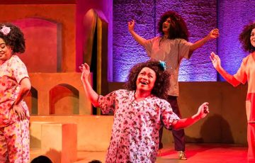 PETA Theater pays tribute to OFW heroes through a special run of Caredivas