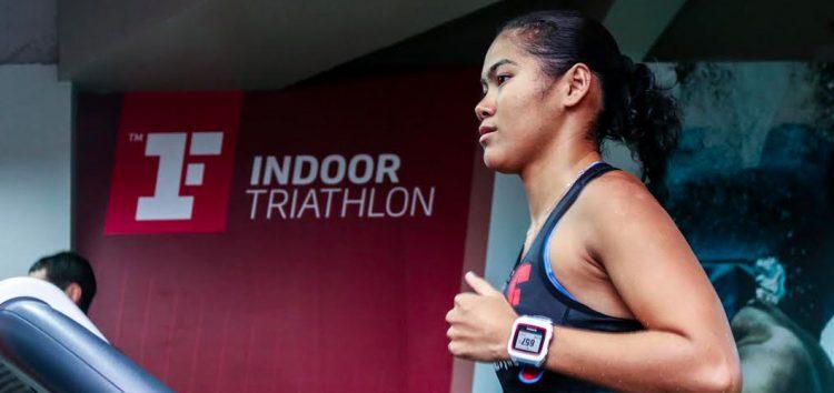 Fitness First Platinum SM Aura Premier now offers Indoor Triathlon Program