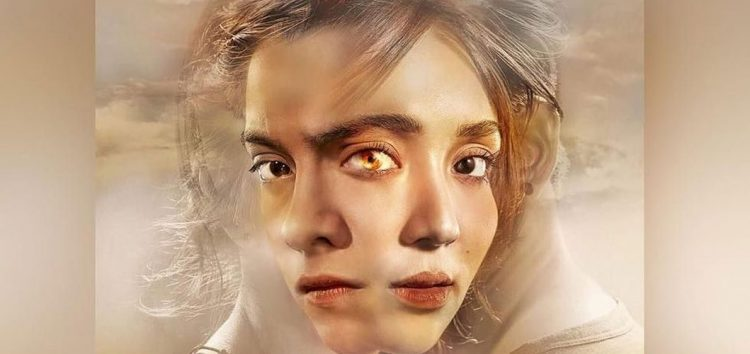 LOOK: La Luna Sangre's second poster with KathNiel, unveiled!