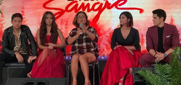 La Luna Sangre premieres June 19 on Primetime Bida