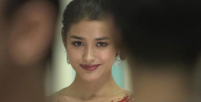 Liza Soberano plays Miss Universe 2015 Pia Wurtzbach in Maalaala Mo Kaya